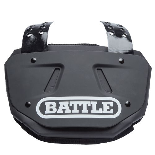 Battle Adults' Football Back Plate - view number 1
