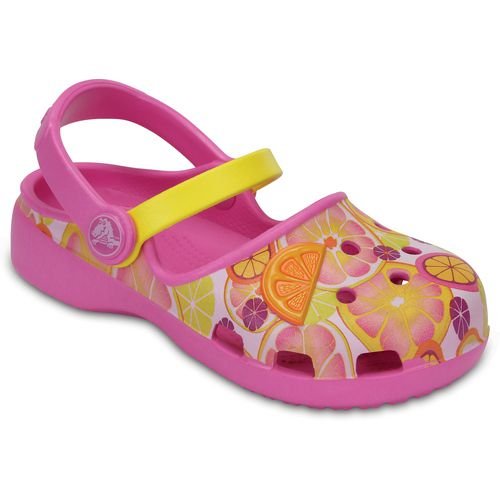 Crocs™ Girls' Karin Novelty Clogs - view number 2