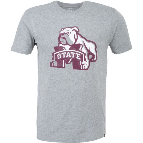 '47 Men's Mississippi State University Knockaround Club T-shirt