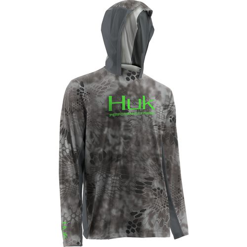 Huk Men's Performance Icon Hoodie