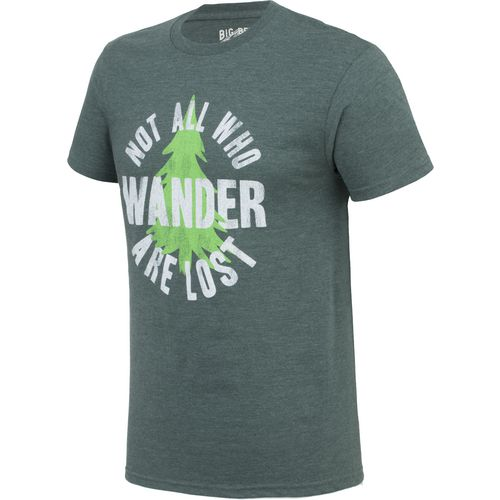 Big Bend Outfitters Men's Not All Who Wander T-shirt - view number 3