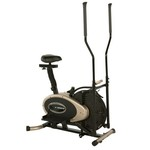 Exerpeutic GOLD XL9 Aero Elliptical and Exercise Bike Dual Trainer - view number 3
