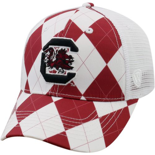 Top of the World Men's University of South Carolina Get Loud Cap