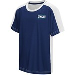 Colosseum Athletics Boys' University of North Carolina at Wilmington Short Sleeve T-shirt - view number 1