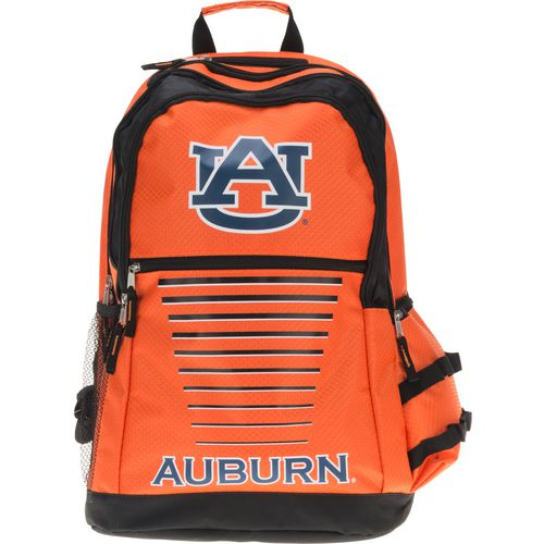 Forever Collectibles Auburn University Gradient Elite Backpack