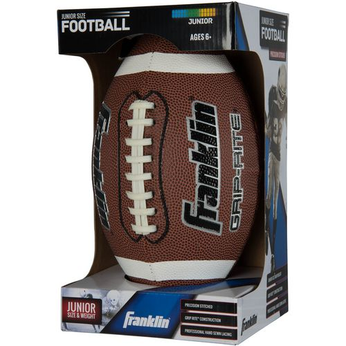 Franklin GRIP-RITE Junior Football - view number 3