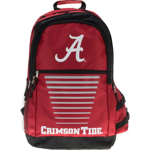 Forever Collectibles University of Alabama Gradient Elite Backpack