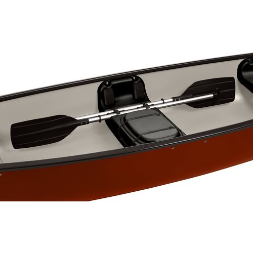 Sun Dolphin Scout Elite 14 ft 3-Person SS Canoe - view number 6