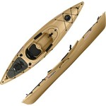 Sun Dolphin Excursion SS 12 ft Fishing Kayak - view number 1