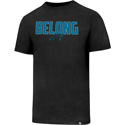 '47 Carolina Panthers Belong Club T-shirt