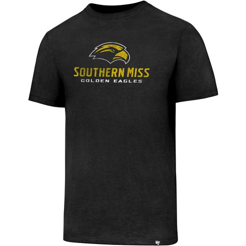 '47 University of Southern Mississippi Knockaround Club T-shirt - view number 1