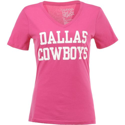Dallas Cowboys Women's Coaches Too T-shirt - view number 1