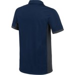 Nike Men's University of North Carolina Dri-FIT Evergreen Polo Shirt - view number 2