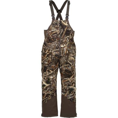 Magellan Outdoors Men's Pintail Waterfowl Insulated Hunting Bib