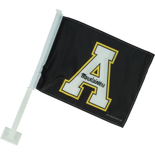 Rico Appalachian State University Car Flag
