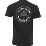 Magellan Outdoors Men's Circle Jeep Short Sleeve T-shirt - view number 1