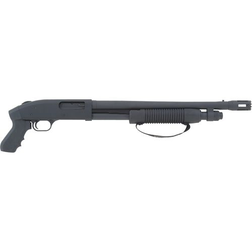 Mossberg 500 Cruiser with Breacher 12 Gauge Shotgun