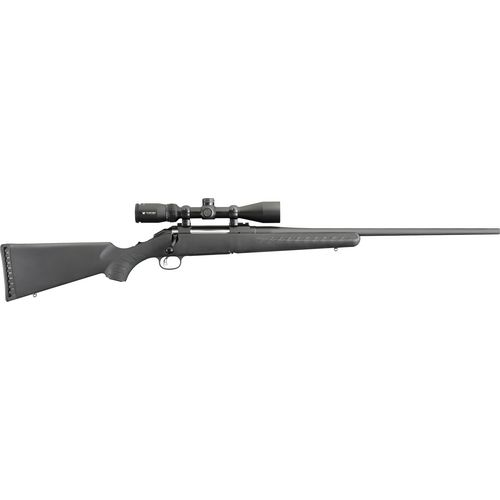 Ruger American 30-06 Springfield Bolt-Action Rifle with Vortex Crossfire II Scope