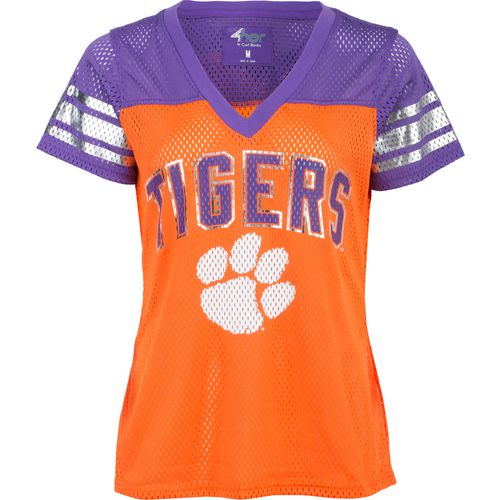 G-III for Her Women's Clemson University All-American T-shirt