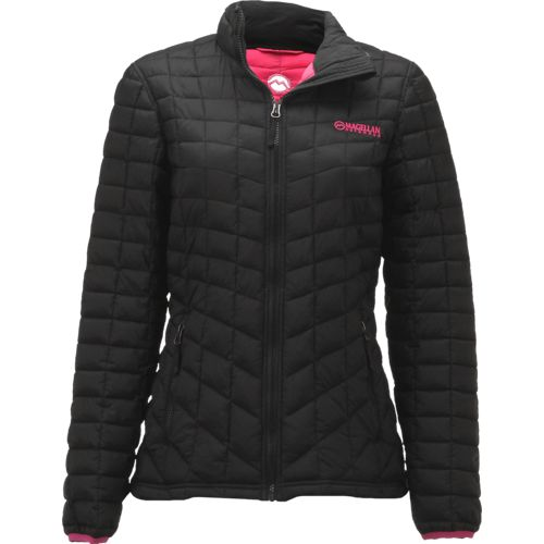 Magellan Outdoors Women's Glacier Shield Jacket