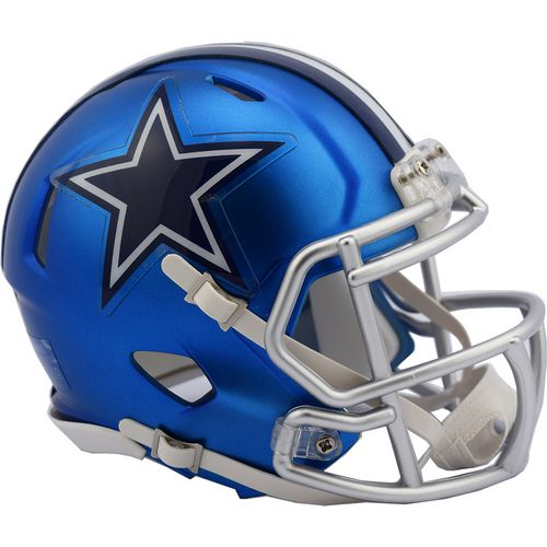 Riddell Dallas Cowboys Blaze Speed Mini Helmet
