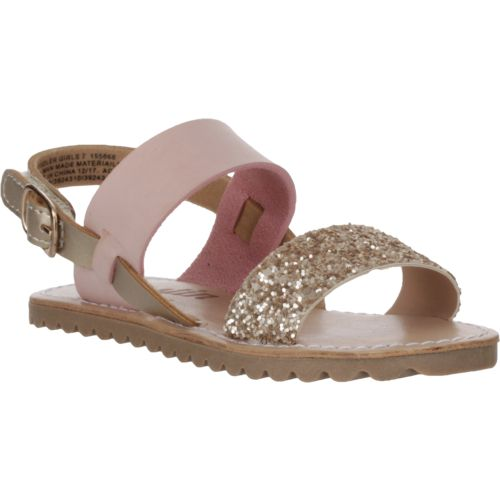 Austin Trading Co. Toddler Girls' Panya Sandals - view number 2