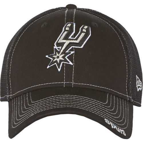New Era Men's San Antonio Spurs Neo 39THIRTY Cap