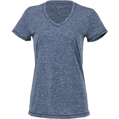 Display product reviews for BCG Women's Short Sleeve V-neck Heather Tech T-shirt