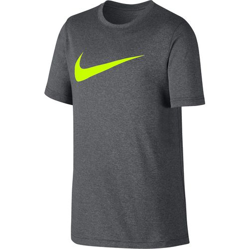 Nike Boys' Dry Legend Swoosh T-shirt