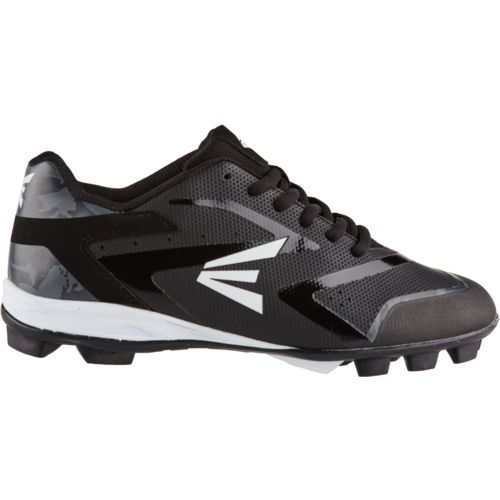 EASTON Menu0027s ASCEND Rubber Baseball Cleats