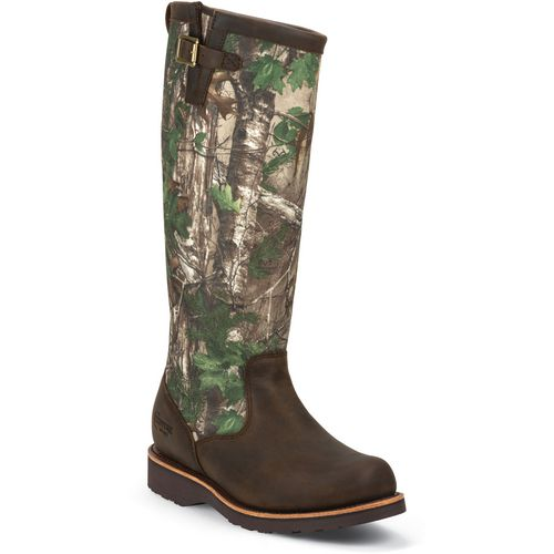 Chippewa Boots Men's Clover Field Boots