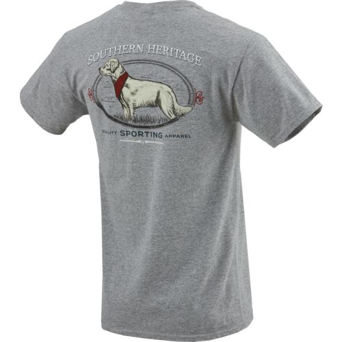 Southern Heritage Men's General Cotton T-shirt - view number 2