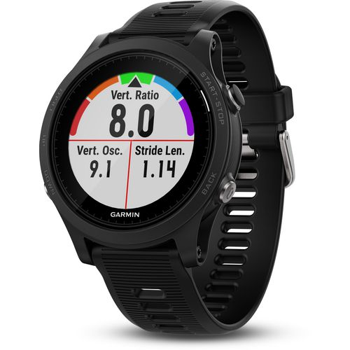Garmin Adults' Forerunner 935 GPS Running/Triathlon Watch