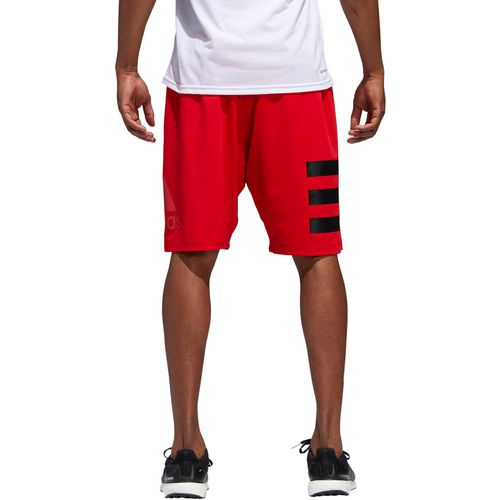 adidas Men's SB Hype Icon Knit Shorts - view number 3