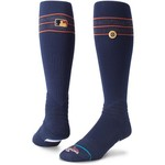 Stance Houston Astros Diamond Pro Onfield Gold Sock - view number 1