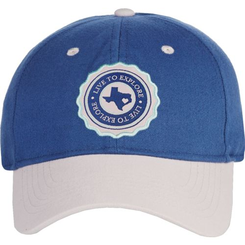 Magellan Outdoors Women's Collegiate Cap