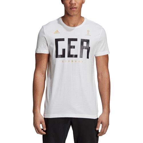 adidas Men's Germany T-shirt - view number 2