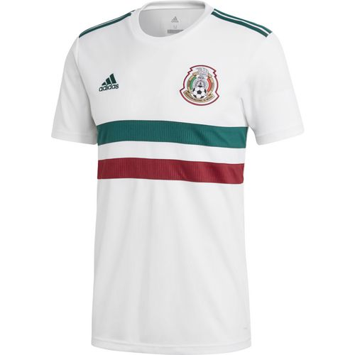 adidas Men's Mexico Replica Away Jersey - view number 1