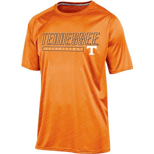 Champion Men's University of Tennessee The Fade 2 T-Shirt - view number 1