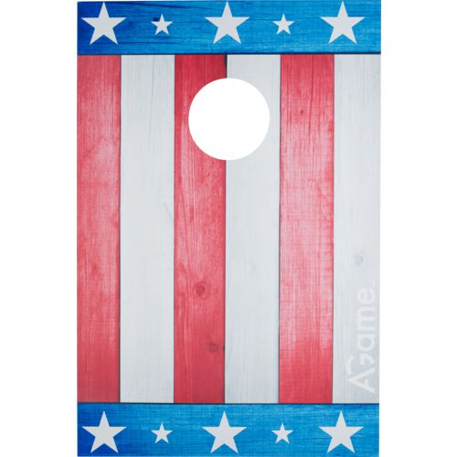 AGame Stars and Stripes Beanbag Toss