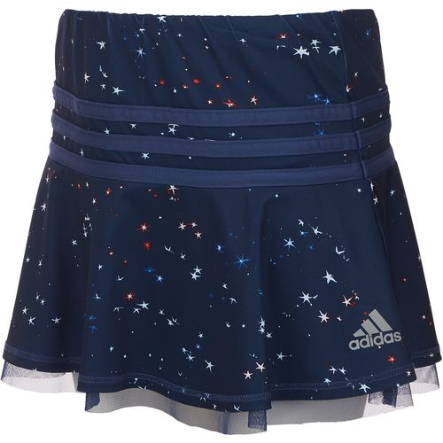 Display product reviews for adidas Toddler Girls' Oh My Stars Skort