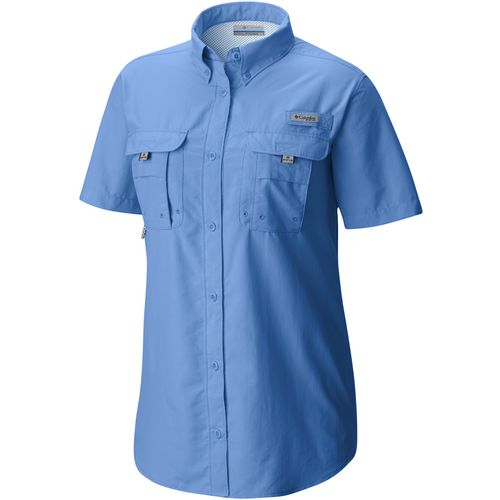 Columbia Sportswear Women's PFG Bahama Plus Size Shirt - view number 2