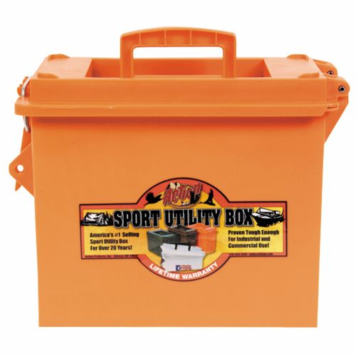 Action Products Sport Utility Dry Box - view number 1  sc 1 st  Academy Sports + Outdoors & Action Products Sport Utility Dry Box | Academy Aboutintivar.Com