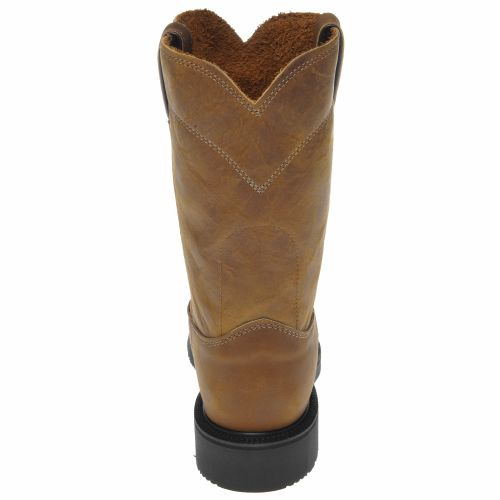 Justin Men's Original Wellington Work Boots - view number 6