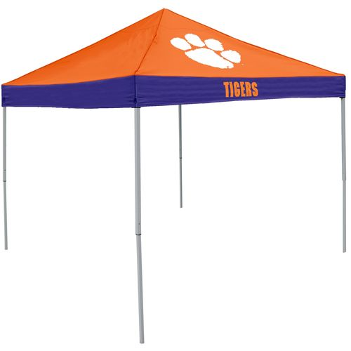 Display product reviews for Logo Clemson University 2-Logo Tailgate Tent