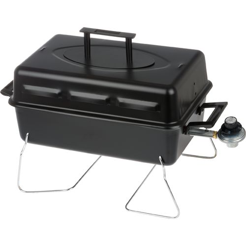 Outdoor Gourmet Tabletop 1-Burner Gas Grill