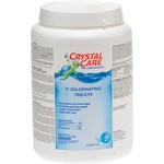 Crystal Care Chlorinating Tablets