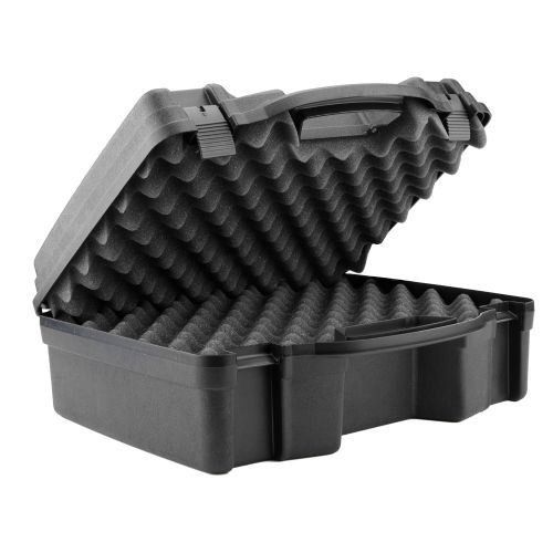 Display product reviews for Plano® Protector 4 Pistol Case