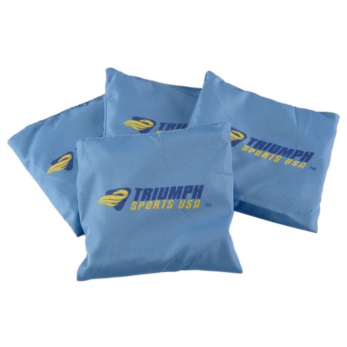 Triumph Sports USA Replacement Bean Bags 4-Pack