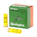 Remington ShurShot Heavy Dove 20 Gauge Shotshells
